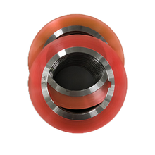 Circular Rubberized Spacer